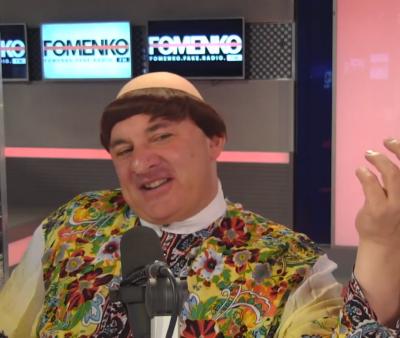 Fomenko Fake Radio: смотреть видео - «Перчатки для пупсинга»